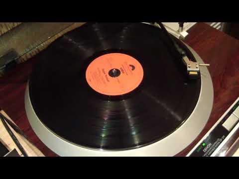ABBA - Super Trouper (1980) vinyl