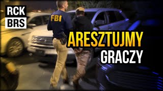 FBI aresztuje gracza za groźby, a Toyota unika Need For Speed