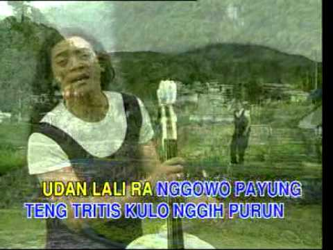 Nunut Ngiyup - Didi Kempot