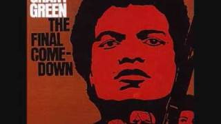 "Grant GREEN ""Fountain scene"" (1972)"