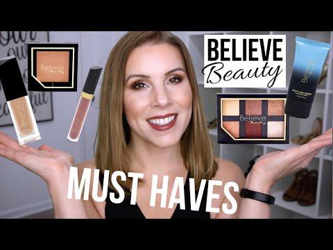 Believe Beauty Must