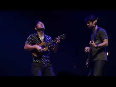 "Jake Shimabukuro - ""Travels"" - Live in Panama City - 4K Video"
