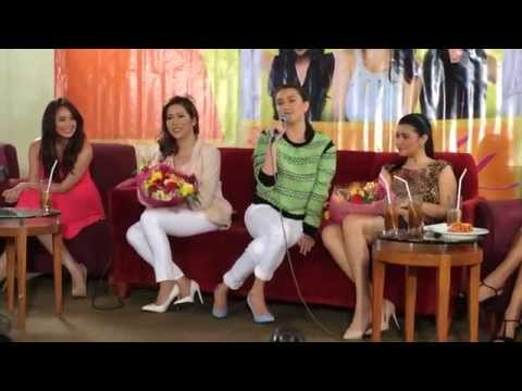 "Angelica Panganiban to her bashers: ""Hindi ko rin kayo gusto"""