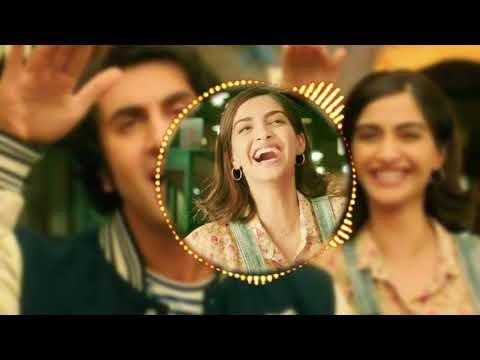 Main Badhiya Tu Bhi Badhiya Ringtone From Sanju Movie | Ranbir Kapoor | Sonam Kapoor