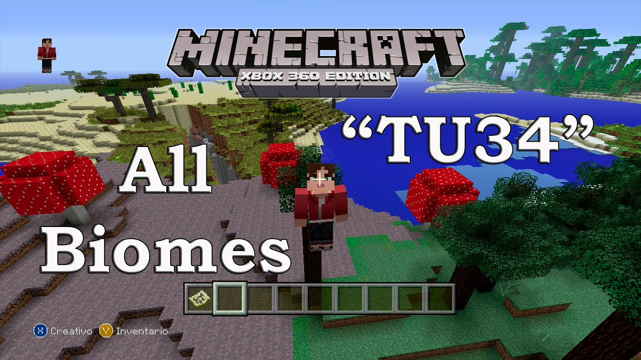 how to find minecraft seed on xbox one