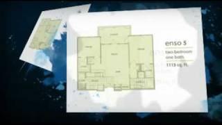 Enso Apartments In Atlanta - Spacious 1 & 2 Bedroom Floor Plans!