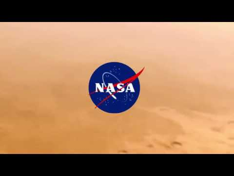 NASA's new Mars drone to scout for human habitation site