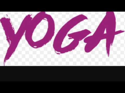 Primeiro vídeo do canal😍😍😍desafio Yoga