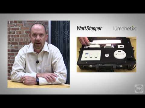THE MH COMPANIES SPOTLIGHT: Wattstopper New Products and Services