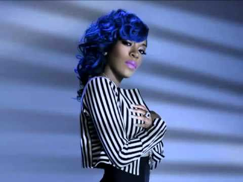 K. Michelle ft. Akon - MP3 [