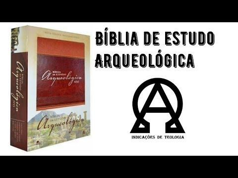 Biblia Arqueologica Nvi Download