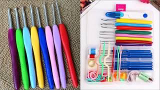 Где купить крючки для вязания!Купить крючки для вязания в интернет магазине
