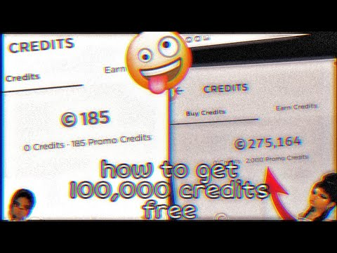 How to get 100,000 credits on IMVU from a SURVEY free