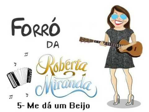 Forró da Roberta Miranda (Coletânea Fan Made)