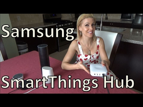 How to set up your Samsung SmartThings Hub