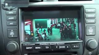 7gen Honda Accord coupe EX 2003 V6 A/T  USA walk around video review