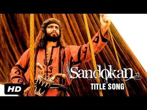 Sandokan Hindi Title Song (OFFICIAL)   Kabir Bedi, Siddharth Basur, Syed Gulrez