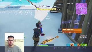 Fortnite\Use code:Hozan xoshtren parkore 3arabe