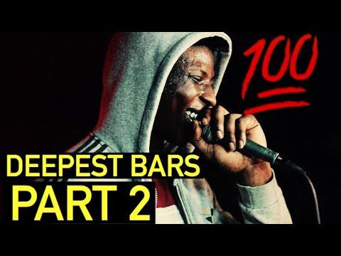 Realest / Deepest Uk Drill Lyrics Part 2