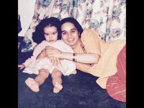 Shraddha Kapoor Childhood and family
