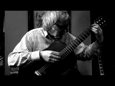 Nocturne by Reginald Smith Brindle - Rob MacKillop