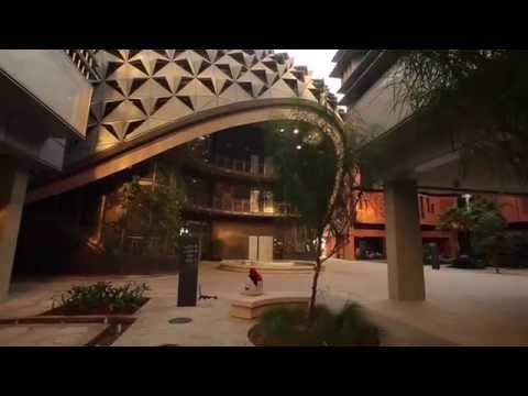 Masdar Future Arcology - Stefan Hyttfors