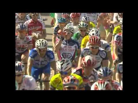 Cycling Tour de France 2003 part 2