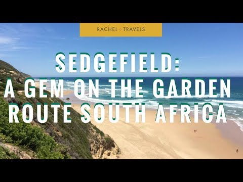 What To Do In South Africa | Visit Sedgefield, Western Cape | Travel Guide