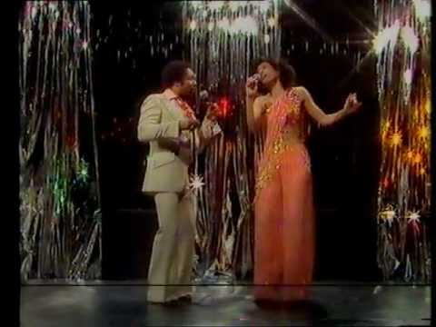 Marilyn McCoo & Billy Davis Jr. - You don't have to be a star  - 1982