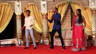 Rathathin rathame brothers sister dance performance