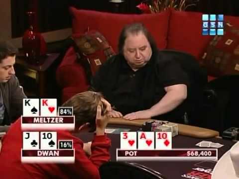 Alan ly poker