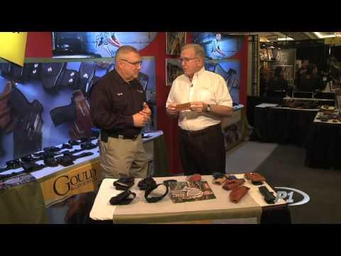 Gould & Goodrich at SHOT Show 2012