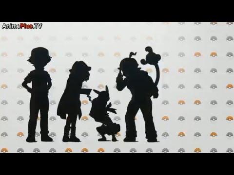 Pokemon XY - Getta Ban Ban saison 3 XY (full version)