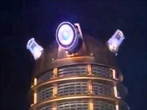Dalek Caan Exterminate