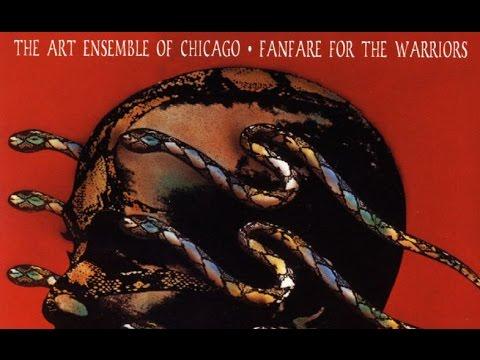 Art Ensemble of Chicago - Illustrum