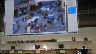 Adobe MAX 2011 - Photoshop Image Deblurring sneak thumbnail