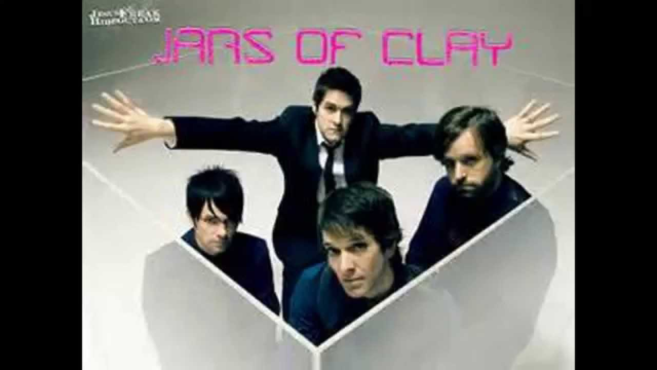 Jars of clay homosexual marriage video