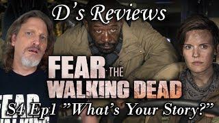 Fear the Walking Dead S4 Ep1