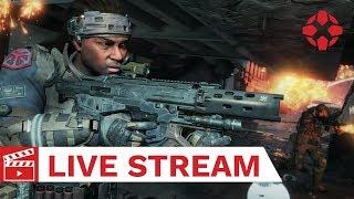 Call of Duty: Black Ops 4 - ÉLŐ közvetítés