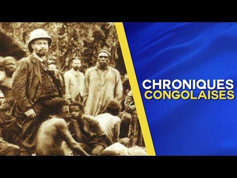 Chroniques congolaises - Documentaire sur Le Congo Belge