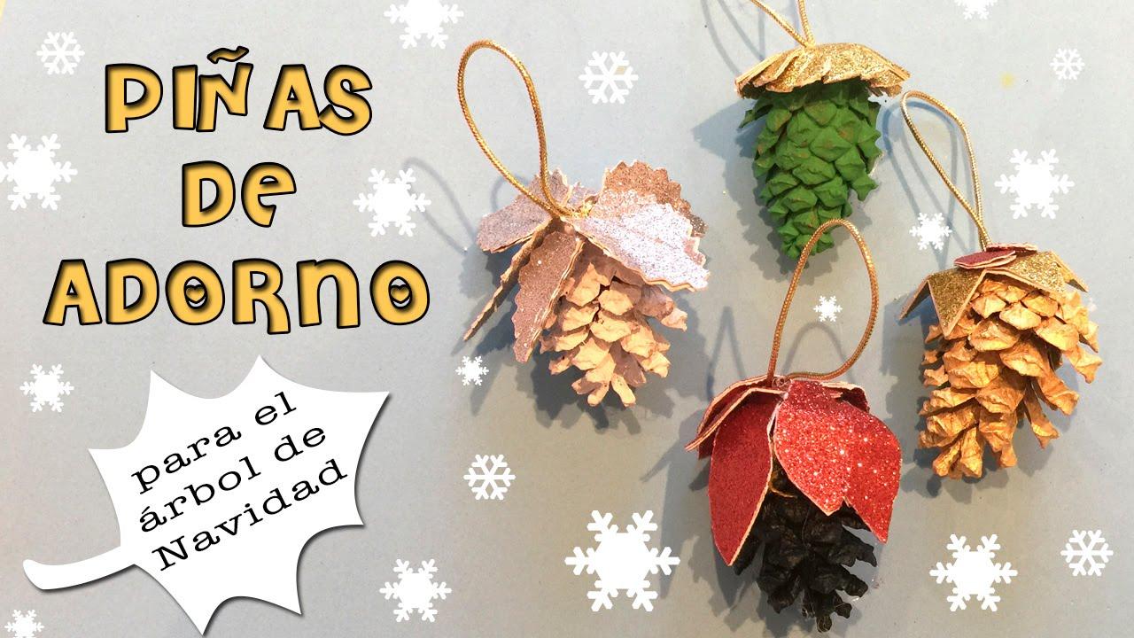 adornos para el arbol de navidad