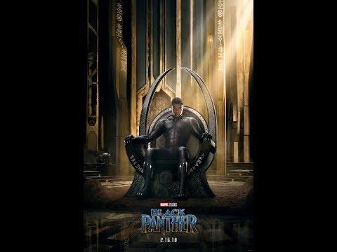 BLACK PANTHER - MOTHERLAND feat Warriors Of Wakanda (GREEK SUBS)