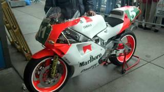 Yamaha YZR250