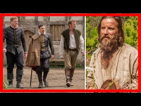 Jamestown season 2: Where is Jamestown filmed? Secrets behind REAL setting exposed