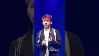 《另一個諾貝爾》近攝IanChan陳卓賢首個音樂會2019-(9)