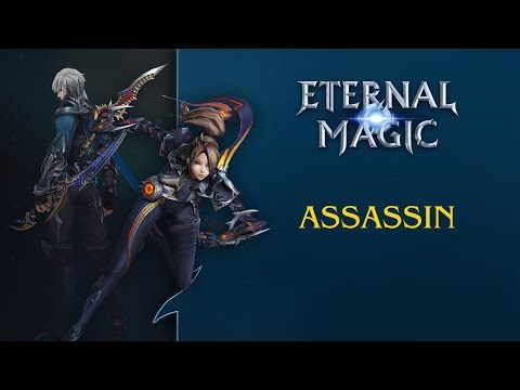 Eternal Magic | Assassin