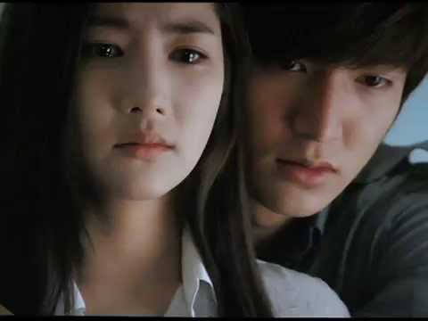 Lee Min Ho & Park Min Young (MinMin) - My Shiny Boy