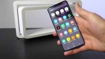 Samsung Galaxy S20 im Test | CHIP