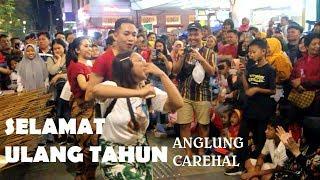 Download lagu Selamat Ulang Tahun Versi Angklung Cover Angklung Carehal Angklung Malioboro Yogyakarta MP3