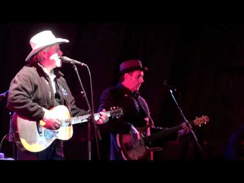 Robert Earl Keen LIVE - Merry Christmas From the Family